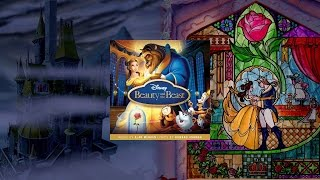 16. Beauty and the Beast (Jordin Sparks Version) | Beauty and the Beast (1991 Soundtrack)