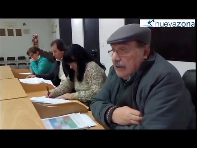 ¿Quién debería pagar los juicios de la Municipalidad? Cómo fue la discusión entre los ediles