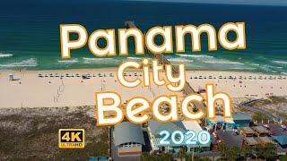 Panama City Beach 2020 - Coming Back to Life