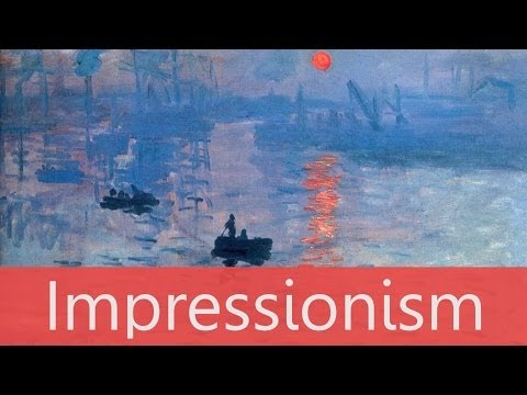 Impressionism overview