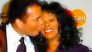 Muhammad Ali Tribute: The Power Of One - Donna Summer
