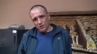 Разбойников, отбиравших у людей деньги и телефоны, задержали в Серпухове