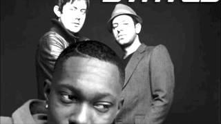 Chase & Status vs. Dizzee Rascal - Hypest Old Skool Hype (JSF Remix)