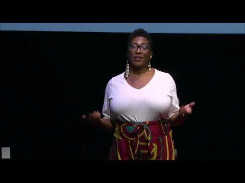 Money. Black People. Philanthropy. | Regina Alhassan | TEDxKingLincolnBronzeville