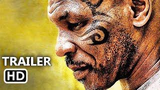 KICKBOXER 2  RETALIATION Official Trailer 2017 JeanClaude Van Damme Mike Tyson Action Movie HD