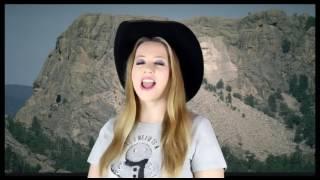 Black Hills of Dakota - Jenny Daniels singing (Doris Day Cover)