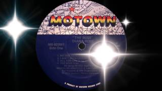 Diana Ross - No One Gets The Prize (Motown Records 1979)
