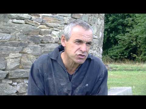 Jean-Pierre Leroux  devient meunier bio (version longue)