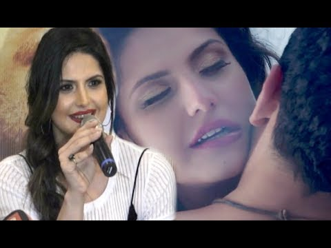 Aksar  Zarine Khan Interview About Her Hot Scenes Bollywood Love Dose