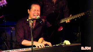 Lionel Richie Commodores Easy Like Sunday Morning @Troubadour (Easy Listening)