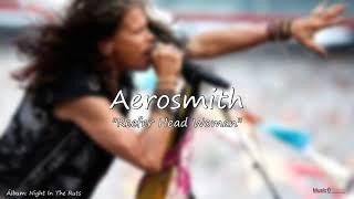 Aerosmith   Reefer Head Woman
