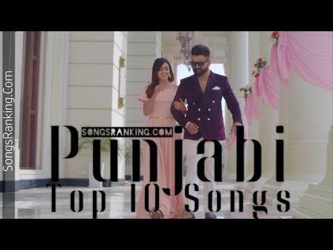 Punjabi Top Songs 15-31 March 2018 | Songsranking