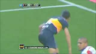 Boca Juniors Video Emocionante 2015