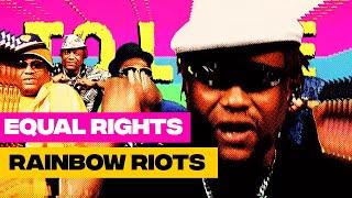 Rainbow Riots - Equal Rights