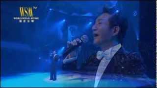 青山 - 星夜的離別 (青山金曲當年情2008 演唱會)