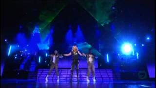 05. Madonna - Give It 2 Me [Live at Hard Candy Promo Tour]