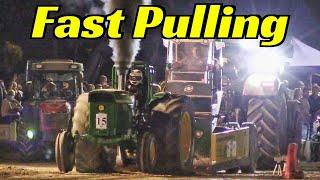 Fast/Speed Tractor Pulling Festa De Pargher 2021, Massa Lombarda (RA) - Sgadorini, Speciali, Camper