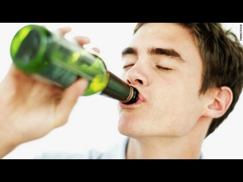 Smarter People Drink More, Study Says