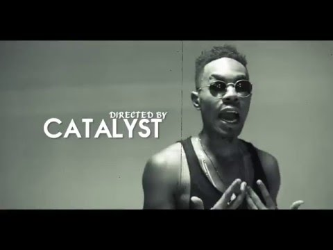 DJ Switch - Bad Man (ft. Patoranking) [Dir. by Catalyst]