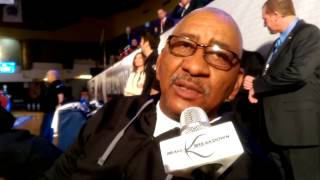 Why George Gervin Doesnt Think Klay Thompson Broke His Record
