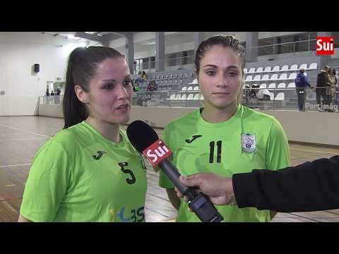 d0d21701e8 Futsal Feminino  GDC Machados mantém invencibilidade frente ao Portimonense  – Diário (±) Regional