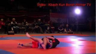 preview picture of video 'Pantin :  La nuit des Arts Martiaux - Samedi 8 octobre 2011'
