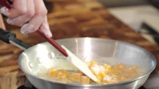 Shrimp & Crab Fondue : Fish & Seafood Recipes