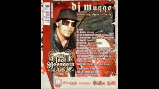 Chace Infinite feat. Big Gipp - 21 Gun Salute (DJ Muggs feat. Chace Infinite - The Last Assasin).wmv