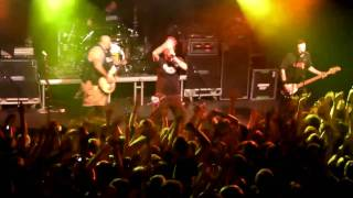 Bowling For Soup - Really Cool Dance Song (Part 1) (Nottingham Rock City)