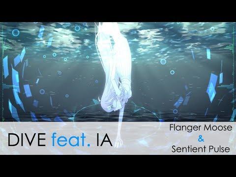 【IA English C】DIVE【Original Song】