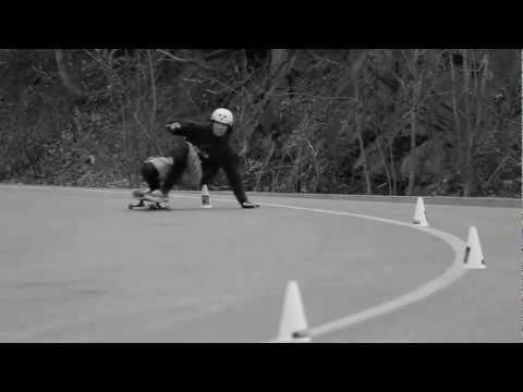 The Slalom Guy