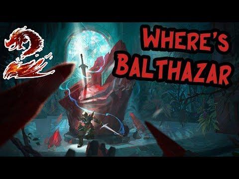 Guild Wars 2 - Where's Balthazar [#146] PC Gameplay česky | Living World Season 3 | Bukk