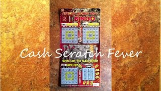 S1E7 - Special Money Ball Bingo - Colorado Lottery Scratch Game 790