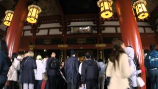 2015-04-11 Senso-Ji Temple, Tokyo