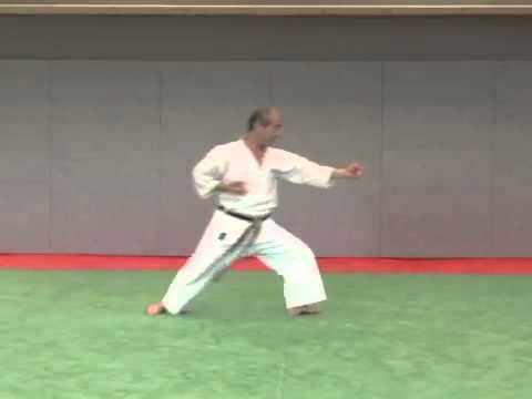 12. Rohai Wado Ryu