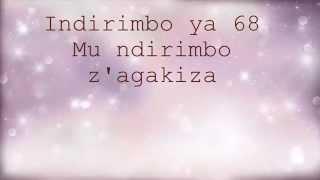 Gambar cover Ntabwo nkwiye kujya niganyira Lyrics