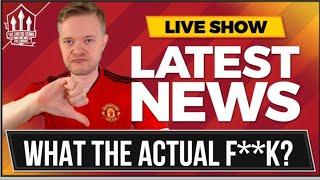 Goldbridge Rant! Man Utd Transfer Deadline Day