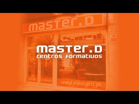 Master D Centros Formativos
