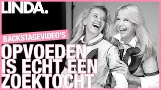 Linda De Mol En Prinses Mabel Praten Over Het Opvoeden Van Hun Kroost én Hun Ambities || LINDA.
