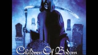 Children Of Bodom - Taste Of My Scythe