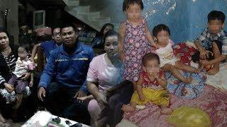 Telantarkan Lima Balita di Kamar Kos hingga Kelaparan, Orangtua di Kota Batu Ini Tak Diproses Hukum