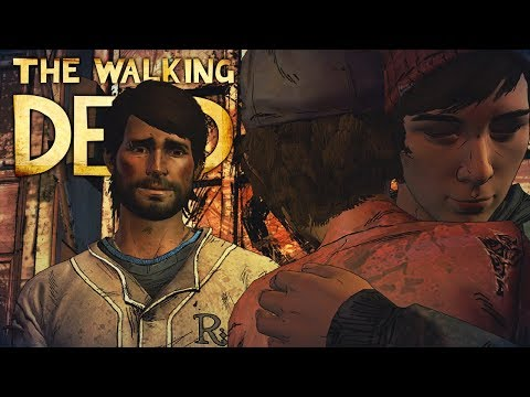 The Walking Dead: A New Frontier - KONEC! | #19