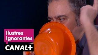 Pepe Colubi Y El Orinal. Ilustres Ignorantes | CANAL+
