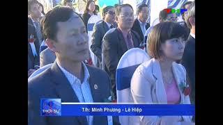 Lễ khánh thành Zeon Việt Nam