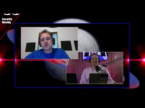 Building an Internal Penetration Testing Team – Enterprise Security Weekly #48