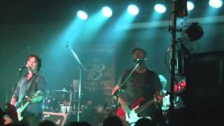 54-40 Live in Lethbridge