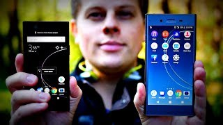 Sony Xperia XZ1 Compact Review - The Most Powerful Compact Smartphone!