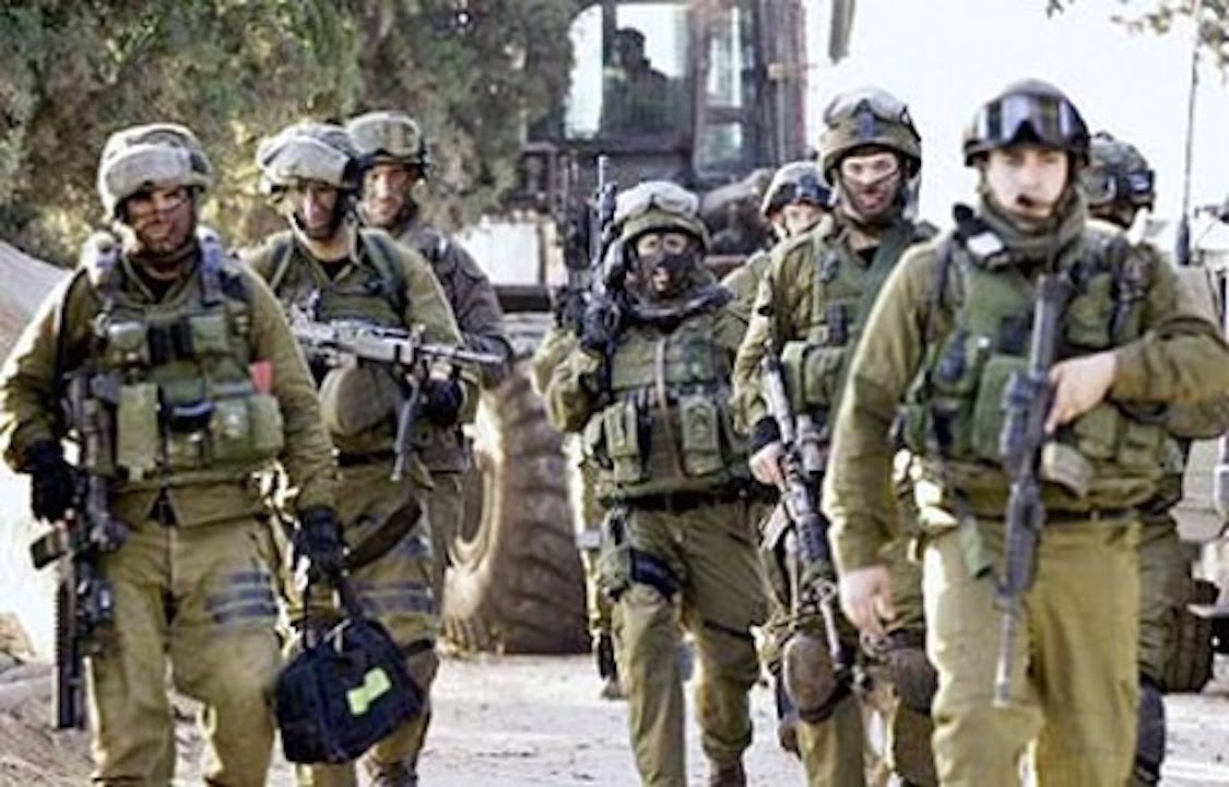 Israeli Soldiers Interviewed: Told To Shoot To Kill... Everyone thumbnail