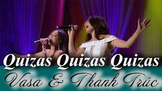 Quizas Quizas Quizas - Vasa & Thanh Truc