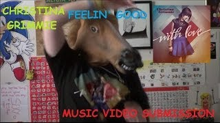 "CHRISTINA GRIMMIE ""FEELIN' GOOD"" MUSIC VIDEO SUBMISSION"